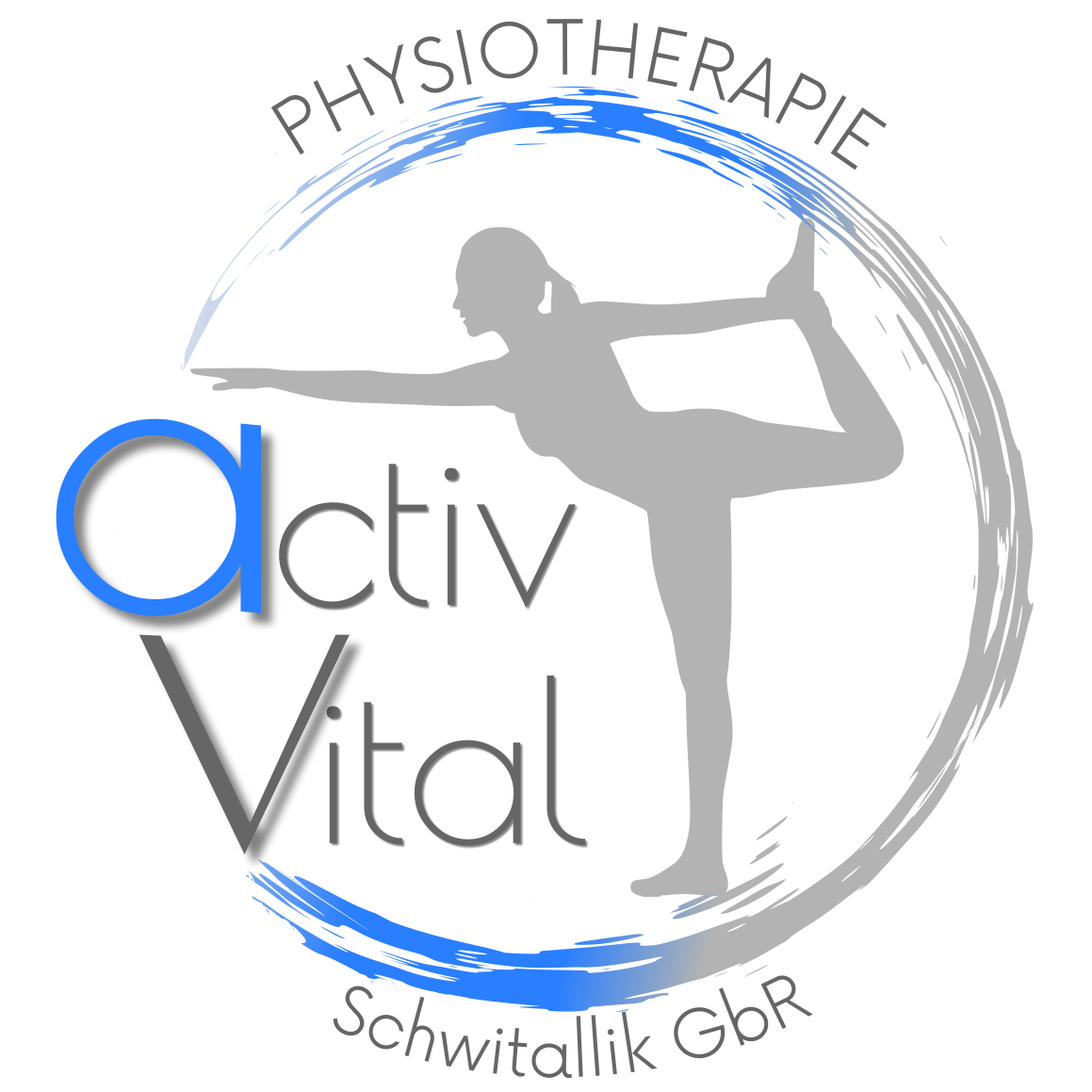 Logo ActiVital Physiotherapie